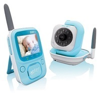 Baby Video Monitoring System