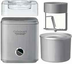 Cuisinart ICE-30B Pure Indulgence Ice Cream Maker