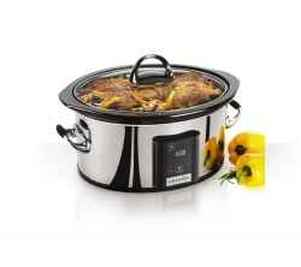 Crock-Pot SCVT-650-PS Slow Cooker