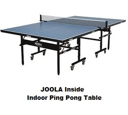 JOOLA Inside Table-Tennis Table