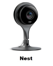 Nest Home Video Camera