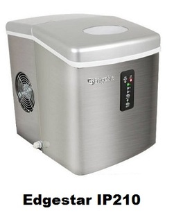 Edgestar IP210 Ice Maker