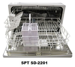 SPT SD-2201 Dishwasher