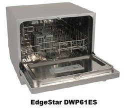 Edgestar DWP61ES Dishwasher