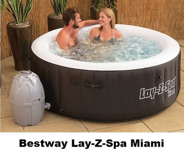 Lay z spa miami