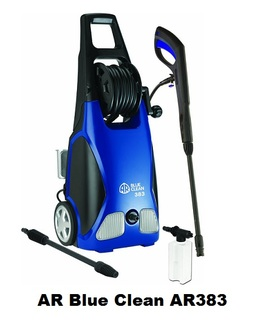 AR Blue Clean AR383 Electric Pressure Washer