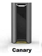Canary Home Video Camera