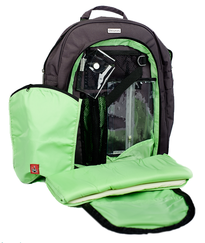Okkatotos Everyday Diaper Backpack