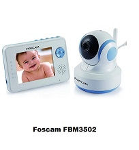 compare baby video monitors infant optics foscam or samsung top product. Black Bedroom Furniture Sets. Home Design Ideas