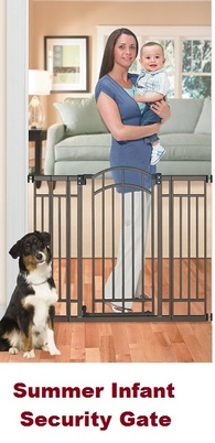 Summer Infant Safety Gate