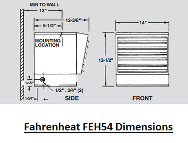 compare portable electric garage heaters fahrenheat vs newair vs dr infrared top product