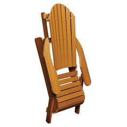 HIGHWOOD Hamilton Chair Folded