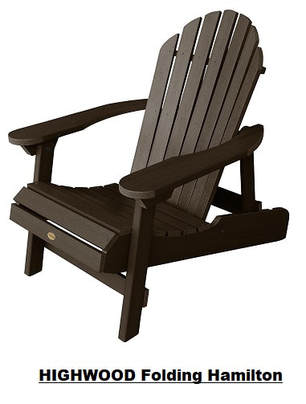 HIghwood Hamilton Adirondack Chair