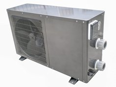 FibroPool FH 055 Electric Pool Heater