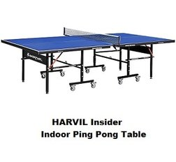 HARVIL Insider Table-Tennis Table