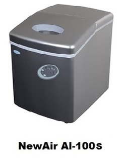 NewAir Al-100S Ice Maker
