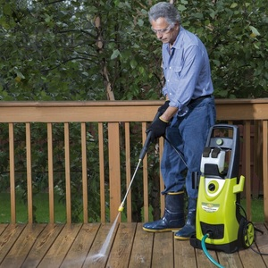 Snow Joe SPX3000 Electric Pressure Washer