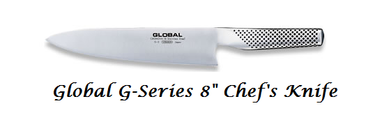 Global G-2 Cook's Knife