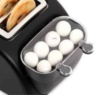 West Blend Egg and Muffin Toaster