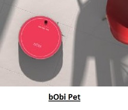 bObsweep bObi Pet in action