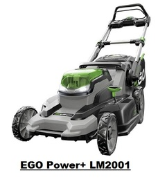 EGO Power+ LM2001 Cordless Lawn Mower