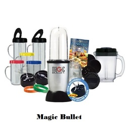 Magic Bullet Blender