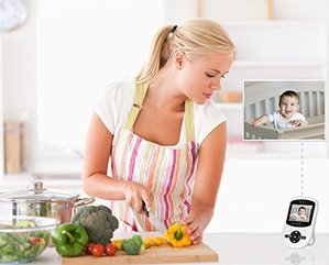Babysense Baby Video Monitor