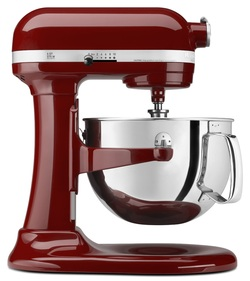Compare Stand Mixers Cuisinart Kitchenaid Or Ankarsum