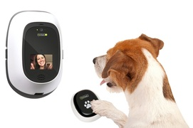 PetChatz HD Camera