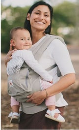 Ergobaby Soft Baby Carrier