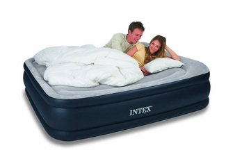 Intex Deluxe Airbed