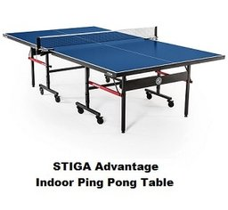 STIGA Advantage Table-Tennis Table