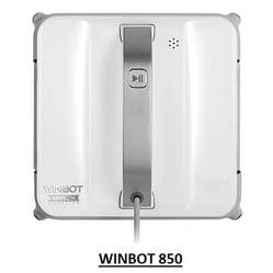 ECOVACS WINBOT 850 Window Cleaning Robot