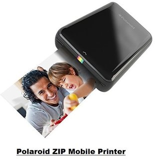Polaroid ZIP Smartphone Printer