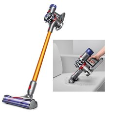 Compare Cordless Upright Vacuum Cleaners Hoover Linx Vs