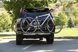 Swagman Platform Hitch Mount Bike Rack