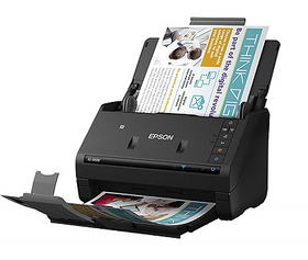 Epson WorkForce ES-500W Scanner