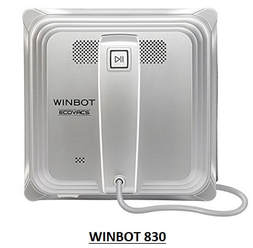 ECOVACS WINBOT 830 Window Cleaning Robot