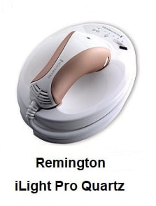Remington iLight Pro Hair Removal Device