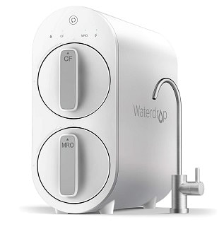 Waterdrop WD-G2-W Tankless RO Water Filtration System
