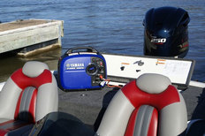 Yamaha  EF2000iS Portable Power Generator